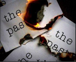carta ao passado